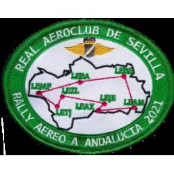 Parche Aeroclub Mod. AND2021